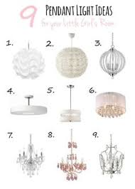 9 pendant light ideas for your little girls bedroom inexpensive and easy to chandeliers drum pendant lighting decorating