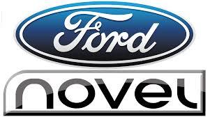 Novel Ford | PaarlNovel Ford