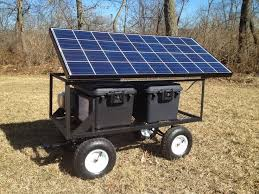 17 best ideas about solar generator solar powered image result for portable solar generator