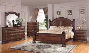 Queen Bedroom Suites Heritage 5pc Queen Bedroom Furniture Set Haynes Furniture