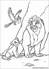 Disney Da Disegnare Guarda Tutti I Disegni Da Colorare Del Re