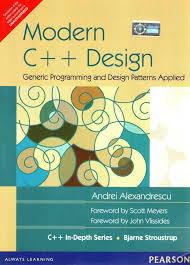 Programming Design Patterns Gorgeous Books Programming C Programming Modern C Design