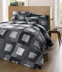 black and grey duvet covers sweetgalas