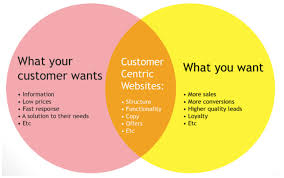 Venn Diagram Website B2b Website Archives Prairie Magic Design