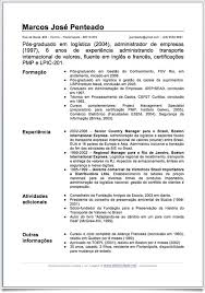 Curriculum Vitae Ibrizz Com