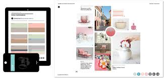 Small Picture Home Interiors SS18 eBook Trend Bible