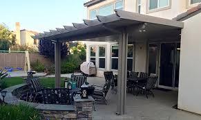 aluminum patio cover. Fine Patio Insulated Patio Cover Installation Throughout Aluminum O
