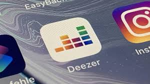 As of 2015, there were over 40,000 that were available to listen to. Deezer Downloads Musik Offline Horen