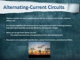 alternating current examples appliances. means of power for many appliances we rely on to work in our homes, schools alternating current examples