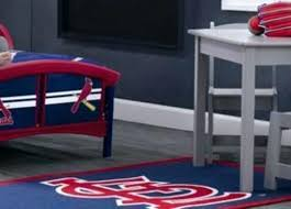 toddler area rugs st cardinals soft area rug with non slip backing 4 x large childrens toddler area rugs round nursery rug childrens