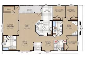 champion single wide mobile home floor plans 2016 champion mobile home floor plans