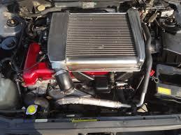Toyota Corolla EP91 AE100 4E-FTE Turbo 1.3L