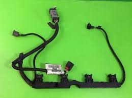ford focus mk2 c max fuel injector wiring loom harness 1 6 petrol ford f150 fuel injector wiring harness image is loading ford focus mk2 c max fuel injector wiring