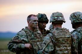 United States Army Military Police School Dont Put Us Bases In Poland Politico