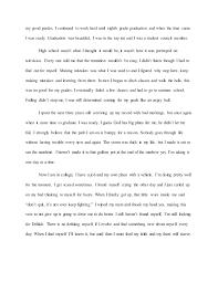 high school graduation essay graduation narrative essay personal narrative high school graduation essays