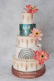 The Biggest Wedding Cake Trends For 2018 Weddingsonline
