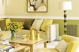 Mixing In Some Mustard Yellow Ideas U0026 InspirationYellow Themed Living Room