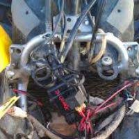 yfz 450 wiring diagram page 2 wiring diagram and schematics Yamaha Grizzly 600 Wiring Diagram at 2005 Yamaha Yfz 450 Wiring Diagram
