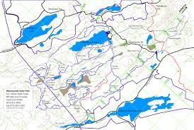 gone hikin' wawayanda state park, nj cedar swamp to lake lookout Loantaka Park Trail Map wawayanda state park, nj at everytrail map data 114 Loantaka Way Madison NJ