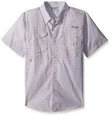 Amazon Com Columbia Kids Mens Super Bonehead S S Shirt