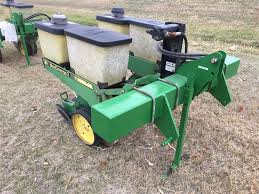 John Deere 7300 Planter Bigiron Auctions