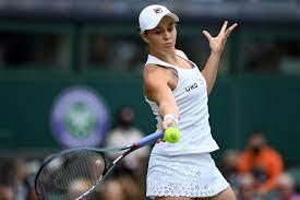 Wimbledon 2021: Ashleigh Barty siegt im Finale gegen Karolina Plíšková -  DER SPIEGEL