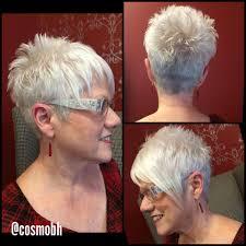 10 Stoere Vrouwen Met Stoere Pittige Korte Kapsels Hair Cuteness