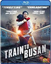 TRAIN TO BUSAN - TRAIN TO BUSAN (1 Blu-ray): Amazon.de: DVD & Blu-ray