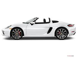 2018 porsche boxster. interesting porsche 2018 porsche boxster exterior photos for porsche boxster 7