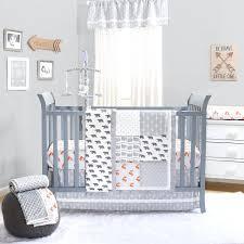 grey baby bedding sets grey woodland crib bedding set gray baby crib sets grey baby bedding
