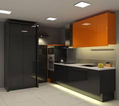 Small Modern Kitchen Small Modern Kitchen