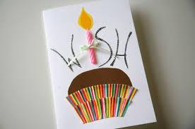 Diy Kids Birthday Card Handmade Birthday Card Ideas Inspiration For Everyone The 2019