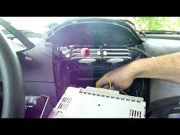 toyota belta  how to install a car stereo receiver head unit in 5 minutes in a