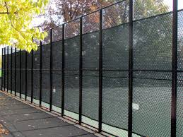 Southway Fence Company Industrial Chain Link Fence