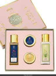 gift set from forest essentials