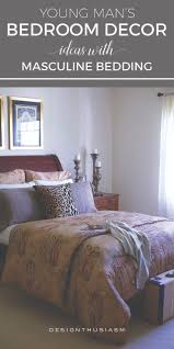 Male Bedroom Color Schemes The 25 Best Young Mans Bedroom Trending Ideas On Pinterest Kids