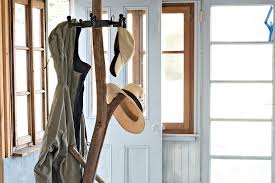 Make A Coat Rack Interesting Do It Yourself Use A Branch To Make A Coat Rack Australian