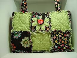Lady & the Stamp: Rag Quilt Purses | Sewing | Pinterest | Rag ... & the scrappy rag quilted bags - - Yahoo Image Search Results Adamdwight.com