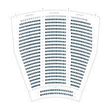 Majestic Theatre Dallas Seating Chart View Majestic Theatre In Downton Dallas Attpac Pertaining To