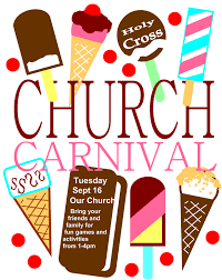 3 church carnival flyer templates using microsoft office 3 word ice cream church carnival template
