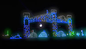 New Hampshire Speedway Holiday Lights Live Simply Mommy A New Hampshire Christmas Experience The