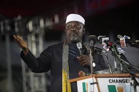 Image result for 2019: Okorocha fires 13 commissioners, advisers