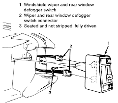 Repair guides instruments and switches windshield wiper switch fig leeyfo choice image