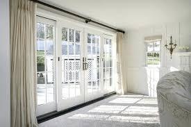 sliding door curtains modern patio door curtains sliding glass door curtains ikea