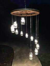 wagon wheel chandelier with downlights medium size of marvellous wagon wheel chandelier with chandeliers for small