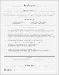 Business Management Resume Objective Resume Objective Examples For Project Management Awesome Warehouse