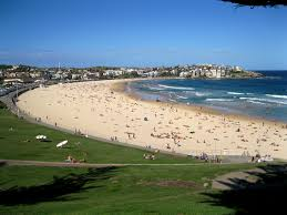 Beach Photo Bondi Beach Wikipedia