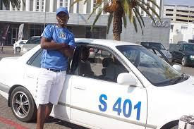 Aruba Taxi Fare Chart Taxi Fare Increase Received With Mixed Feelings The Namibian