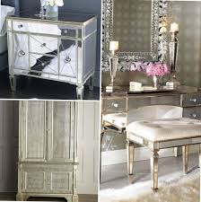 Mirrored Bedroom Furniture Mirror Bedroom Set Furniture