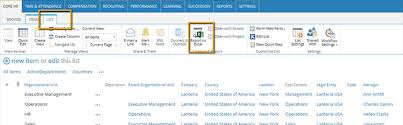 How To Create Organizational Chart In Microsoft Visio Lanteria